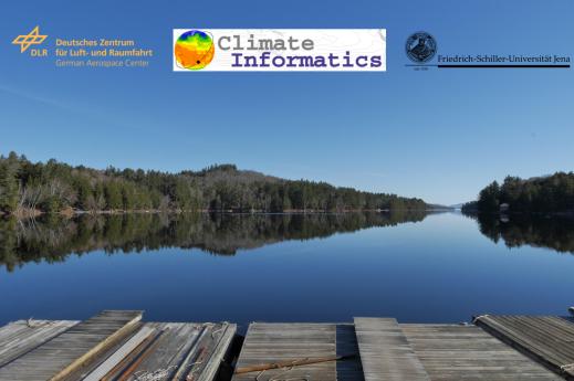 Climate Informatics Website